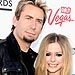 Avril Lavigne & Chad Kroeger Walk Red Carpet Together at Billboard Music Awards | Avril Lavigne, Chad Kroeger