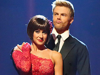 Which DWTS Couple Are You Rooting For?