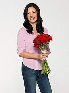 Desiree Hartsock: 'Love Can Be Unpredictable' | Desiree Hartsock