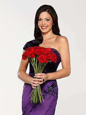 The Bachelorette's Desiree Hartsock Blogs About Her First Rose Ceremony| Celebrity Blog, The Bachelorette, Desiree Hartsock