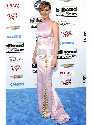 Jennifer Nettles Billboard Music Awards