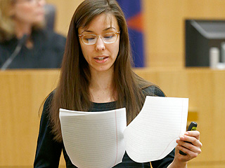 Jodi Arias Jury Fails to Decide on Death Penalty