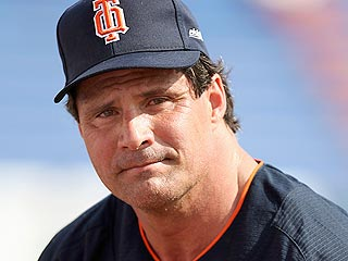 Police: Jose Canseco Is Suspect in Sexual Assault Case