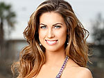 Why Katherine Webb's 1,120-Calorie Diet Is Causing a Stir