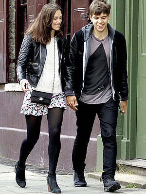 Keira Knightley and James Righton Wedding: Couple Return From Corsica Honeymoon