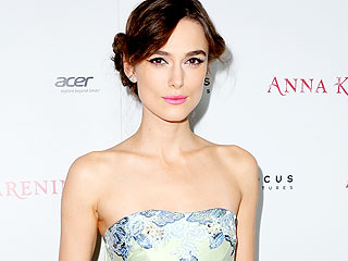 See Keira Knightley and James Righton Fresh from Their Honeymoon