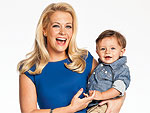 Melissa Joan Hart Reveals Her Post-Pregnancy Weight Loss