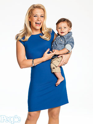 Melissa Joan Hart Reveals Her Post-Pregnancy Weight Loss – Moms & Babies – Moms & Babies - People.com