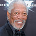 What's Morgan Freeman's (Hysterical) Explanation for Falling Asleep On-Air?