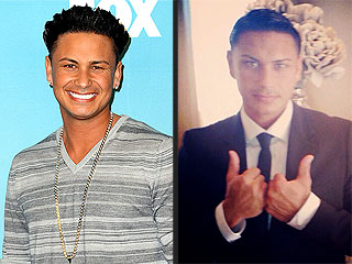 Bye Bye Blow-out! Do You Recognize Former Jersey Shore Star Pauly D?