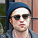 PHOTO: Robert Pattinson Moves Belongings Out of Kristen Stewart&#39;s House