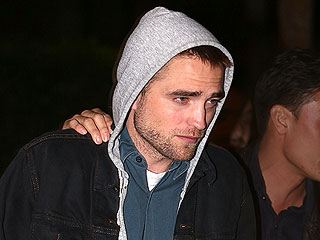 Robert Pattinson in 'Really Good Mood' After Kristen Stewart Split | Robert Pattinson
