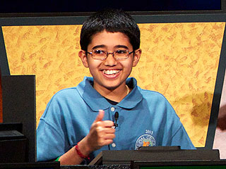 Meet the Country's No. 1 Geography Wiz Kid!