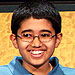 Sathwik Karnik, 12, Wins National Geographic Bee