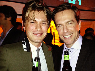 Just in Time for Summer – Hanson's MmmHops Beer Is Here! | Ed Helms, Taylor Hanson