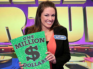 Watch This Woman Win $1 Million on Wheel of Fortune (VIDEO)
