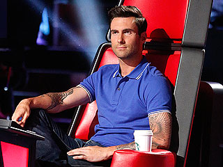 POLL: Should Adam Levine Apologize for Saying 'I Hate This Country'?