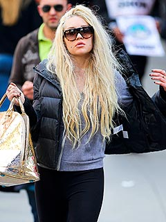 Amanda Bynes Plans to Sue Police – and Become a Rapper