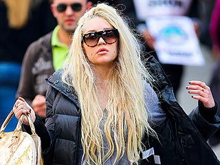 Amanda Bynes's Mother Granted Legal Control Over Her Daughter