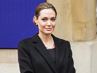 Angelina Jolie to Receive Honorary Academy Award | Angelina Jolie
