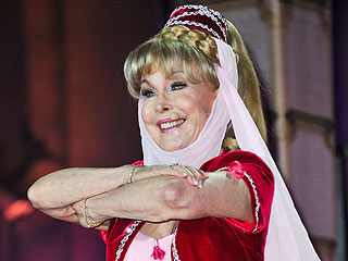 Barbara Eden: How I've Bottled Up My Jeannie Figure | Barbara Eden