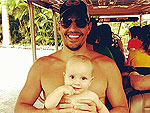 So Cute! See New Photo of the Rancics' Son Duke on Vacay