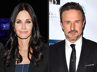 Courteney Cox and David Arquette Finalize Divorce | Courteney Cox, David Arquette