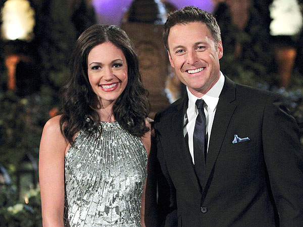 The Bachelorette's Desiree Hartsock Blogs About Her First Rose Ceremony