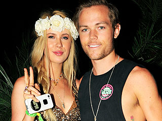 Ireland Basinger Baldwin: Boyfriend Slater Trout Is My Best Friend