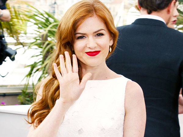Isla Fisher, Star of Now You See Me, Talks to PEOPLE