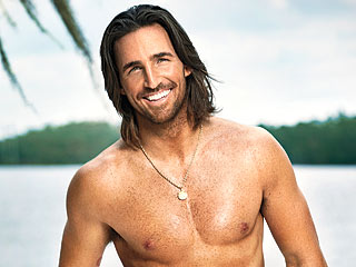 Talk About Six-Pack! Jake Owen Goes Shirtless for Country's Hot List | Jake Owen