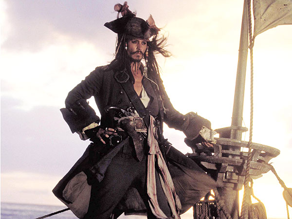 5 Favorite Johnny Depp Movie Moments: PEOPLE Critic's Take| Before Night Falls, Benny & Joon, Donnie Brasco, Edward Scissorhands, Finding Neverland, Rango, Sweeney Todd: The Demon Barber of Fleet Street, The Lone Ranger, Johnny Depp