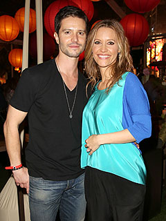 Jason Behr, KaDee Strickland Expecting First Child
