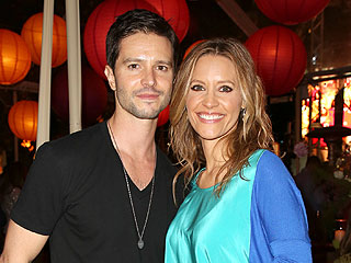 Baby on the Way for Jason Behr & KaDee Strickland
