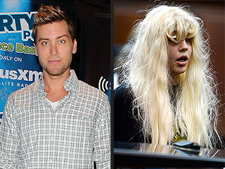 Lance Bass: I'm Scared for My Friend Amanda Bynes | Amanda Bynes, Lance Bass