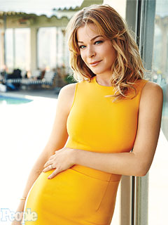 LeAnn Rimes Open to Surrogacy, Adoption to Grow Her Family | LeAnn Rimes