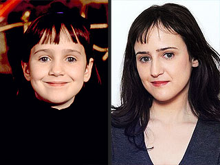 Former Mrs. Doubtfire Child Star Explains Why Young Actors May 'Go Crazy' | Mara Wilson