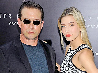 Stephen Baldwin's Daughter Hailey, 17, Turns Heads at After Earth Premiere