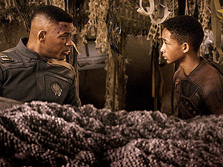 Does After Earth Leave a Bad Aftertaste? What to See ... What to Skip | Jaden Smith, Will Smith