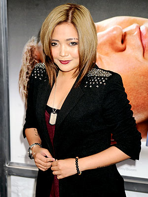 Charice Pempengco Is a Lesbian; Glee Star Comes Out