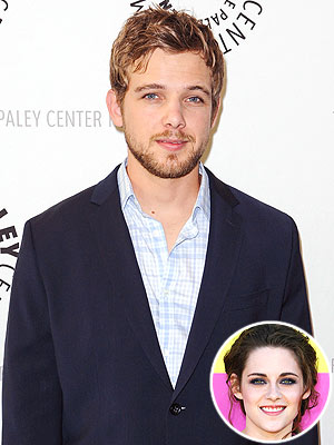 Kristen Stewart Attends Bates Motel Star Max Thieriot's Wedding