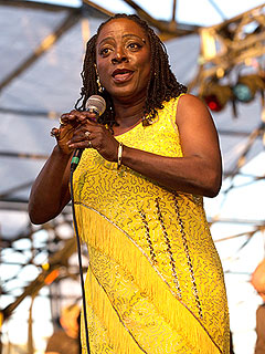 Soul Singer Sharon Jones Has Bile Duct Cancer