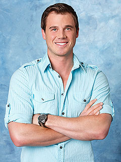 Bachelorette's Ben on Kissing Desiree and Making Enemies