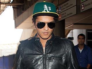 Bruno Mars's Mother Dies of Brain Aneurysm   Bruno Mars