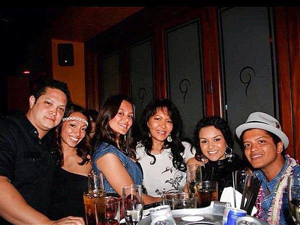 Bruno Mars's Mother Dies of Brain Aneurysm  Death, Health, Bruno Mars