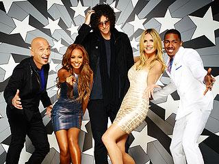 Poll: Who Should Win America's Got Talent?