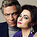 Helena Bonham Carter Photo as Elizabeth Taylor; See Picture : People.com