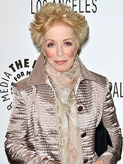 Two and a Half Men's Holland Taylor Opens Up About Her Depression | Holland Taylor