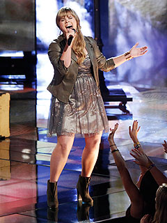Team Blake Finally Takes a Hit on The Voice