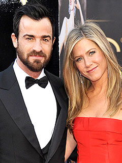 Jennifer Aniston Plans Justin Theroux a Weekend Birthday Bash